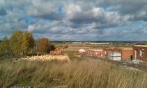 Солнечный поселок