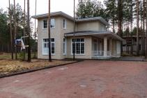 Охтинский парк