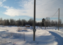 Финский хутор
