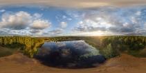 Сосновские озера-1